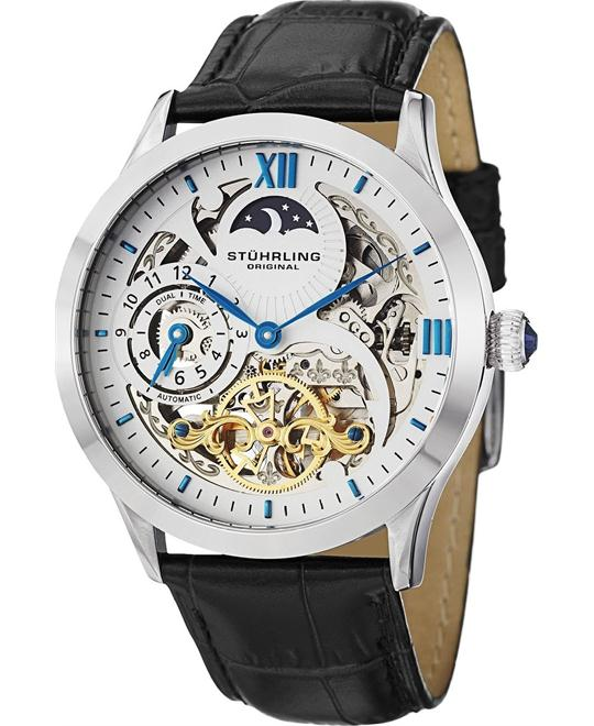 Stuhrling Original 571.33152 Men's Classic II 44mm
