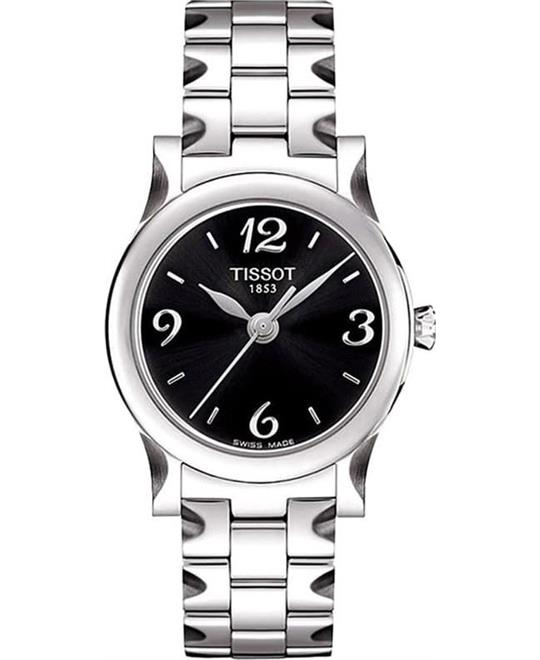 đồng hồ nữ Tissot T-Classic T028.210.11.057.00 Stylist-T 28mm