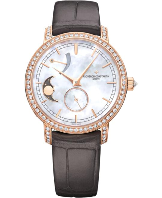 Vacheron Constantin Traditionnelle 83570/000R-9915 Watch 36