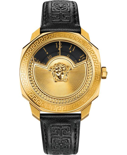 Versace Dylos Icon Swiss Watch 38mm