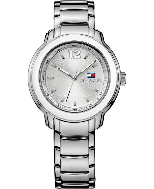 Tommy Hilfiger Women's Stainless 36mm