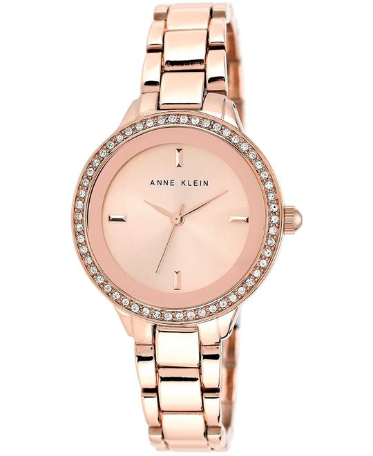 Anne Klein Women's Bracelet Watch 34mm
