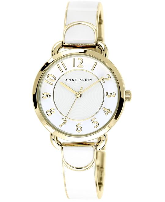 Anne Klein Women's Bracelet Watch 32mm