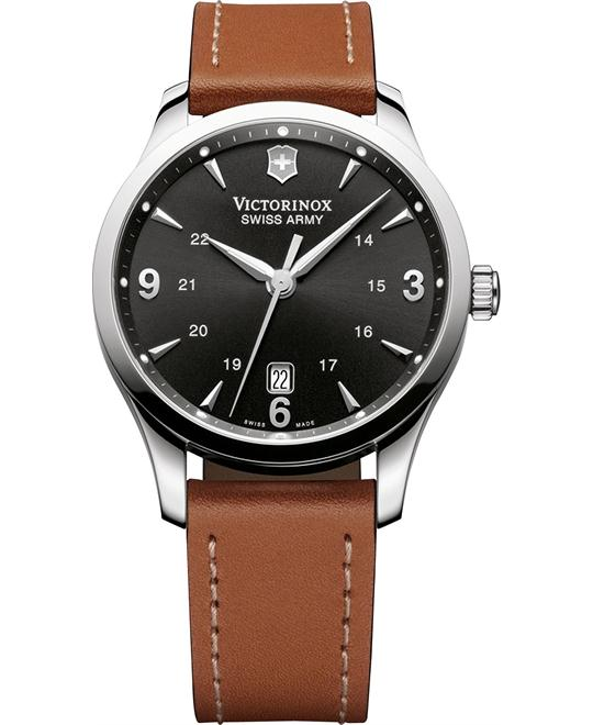 Victorinox Swiss Army Alliance Men's Watch 40