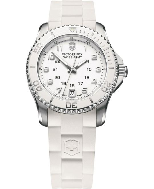 VICTORINOX Swiss Army Maverick Ladies Watch 33mm