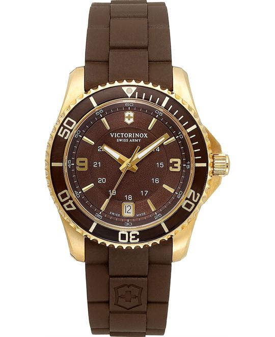 VICTORINOX Swiss Army Maverick GS Ladies Watch 34mm