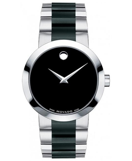 Movado Men's Swiss Verto Watch 40mm