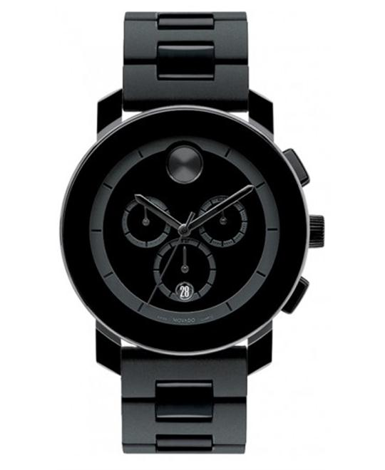 Movado Bold Chronograph Men's Watch 44mm