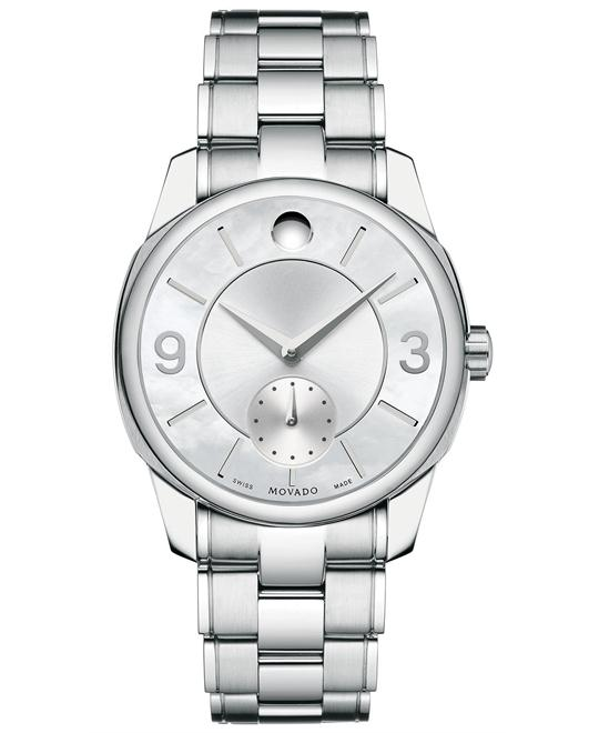 Movado Women's Swiss LX  Watch 32mm