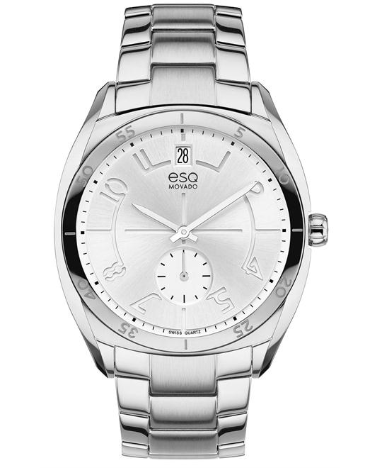 ESQ Movado Women's Swiss Origin Watch 36mm