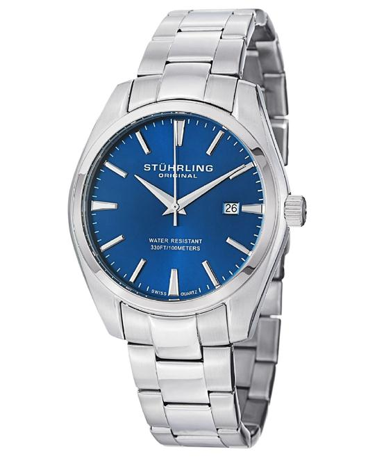 Stuhrling Original 414.33116AM Men's Classic 42mm