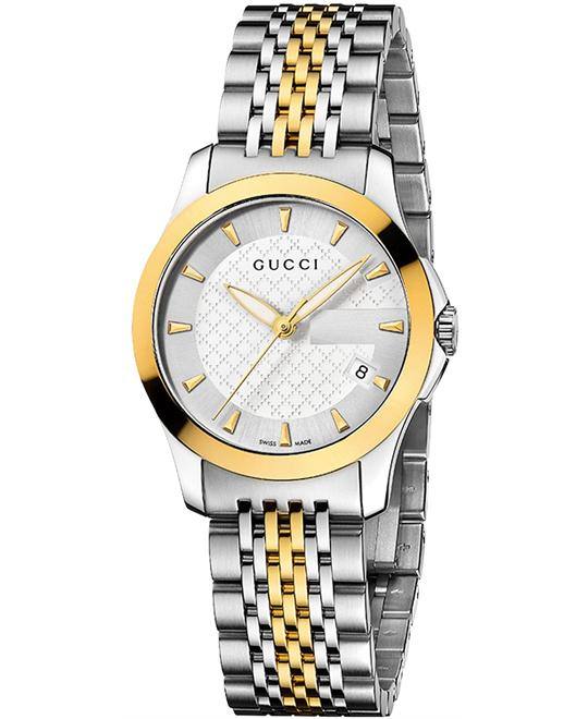 Gucci G-Timeless  Women's watch 27mm