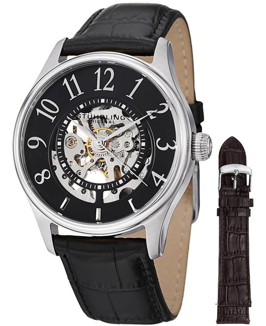 Stuhrling Original 746L.SET.02 Men's Automatic 42mm