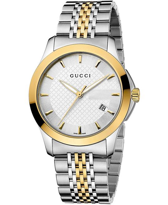 Gucci G-Timeless  Men's Watch 38mm