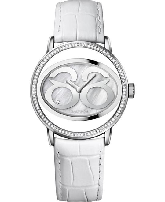 88 Rue du Rhone 'Double 8 Origin' Women's Watch 35mm