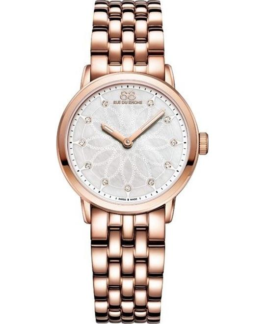 88 Rue Du Rhone Double 8 Origin Women's Watch 29mm