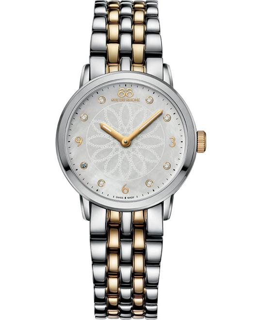 88 Rue du RhoneDouble 8 Origin Women's Watch 29mm
