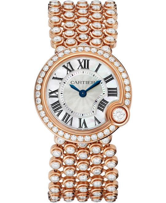 Cartier Ballon Blanc De Cartier HPI00759 Watch 30
