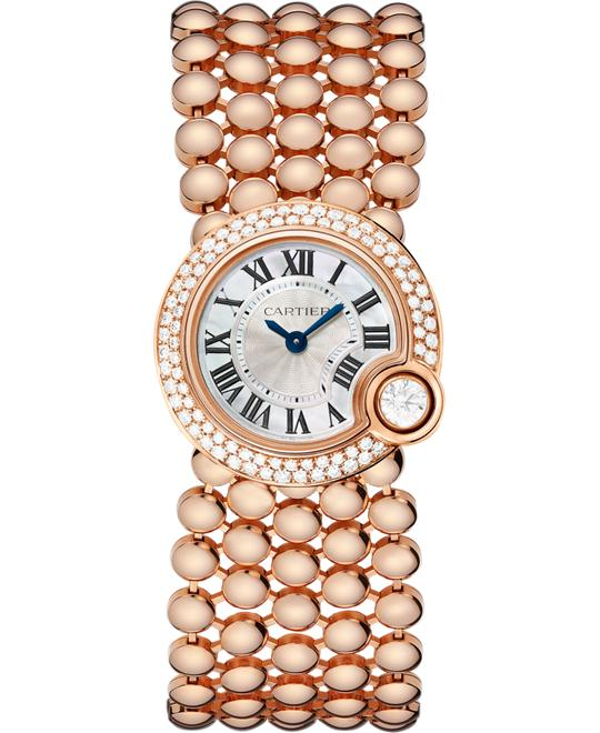 Cartier Ballon Blanc De Cartier WE902057 Watch 24