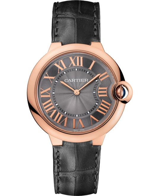 Cartier Ballon Bleu De Cartier W6920089 Watch 40