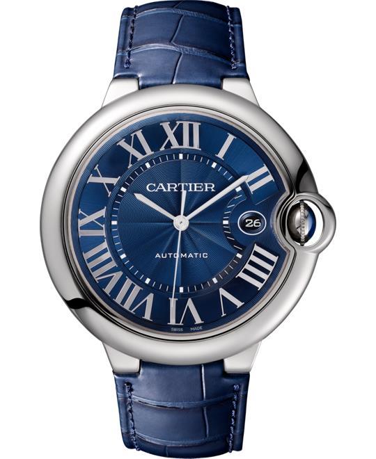 Cartier Ballon Bleu De Cartier WSBB0025 Watch 42