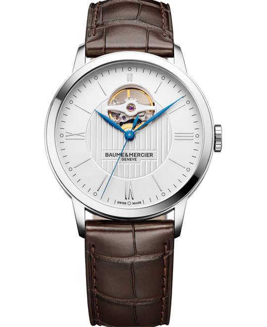 đồng hồ nam automatic Baume & Mercier Classima 10274 Watch 40mm