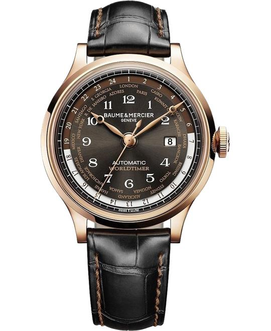 Baume & Mercier Capeland 10136 Limited Edition Watch 44