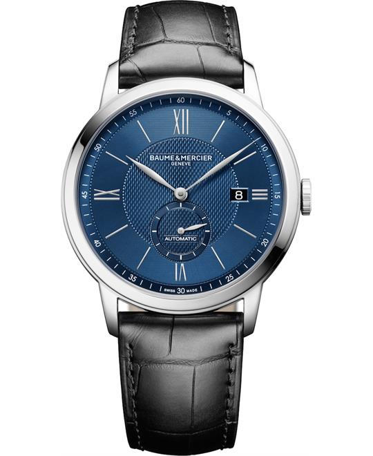 Baume & Mercier Classima 10480 Watch 42mm