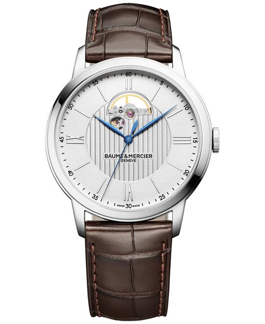 Baume & Mercier Classima 10524 Watch 42mm