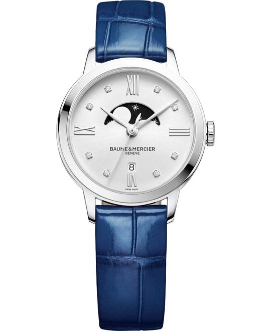 Baume & Mercier Classima 10329 Watch 31.5