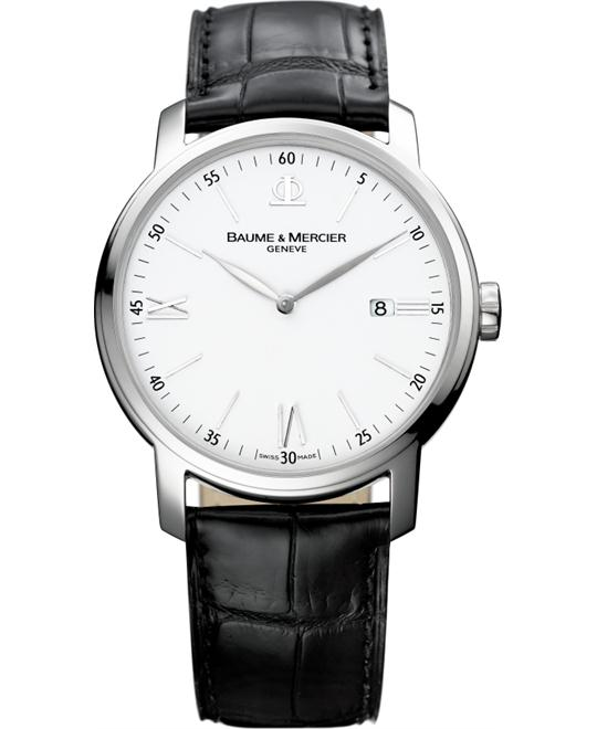 Baume & Mercier Classima 8485 Mens Watch 42
