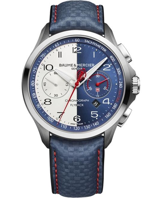Baume & Mercier Clifton 10344 Shelby Limited Edition 44