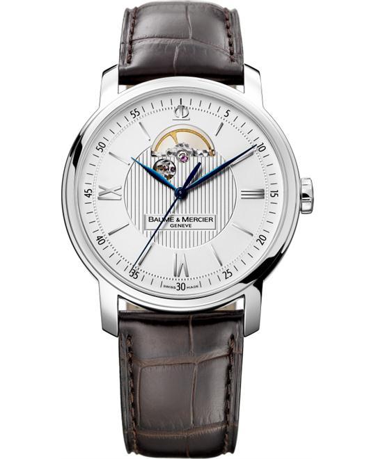 Baume & Mercier Men's Classima Watch, 42mm