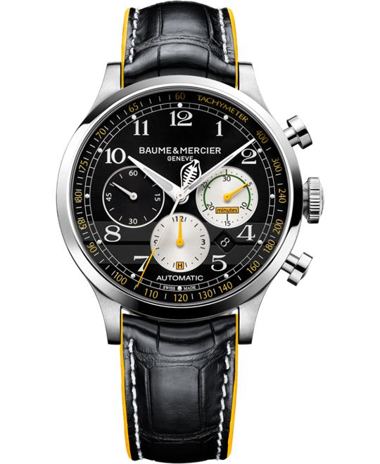 BAUME AND MERCIER CAPELAND WATCH 44MM