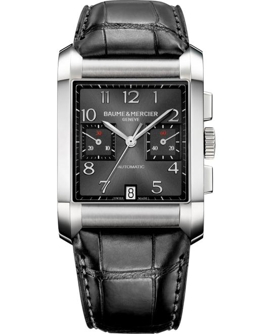 Baume & Mercier Hampton 10030  Men's Watch 48.4 x 34.3