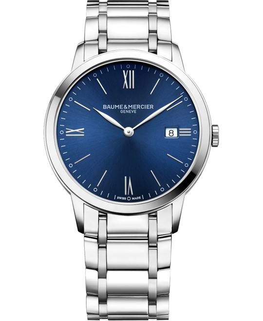 Baume & Mercier Classima 10382 Watch 40