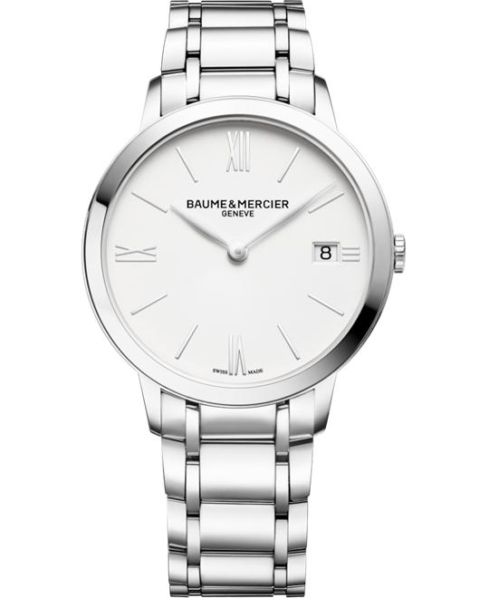 Baume & Mercier Classima 10356 Watch 36.5
