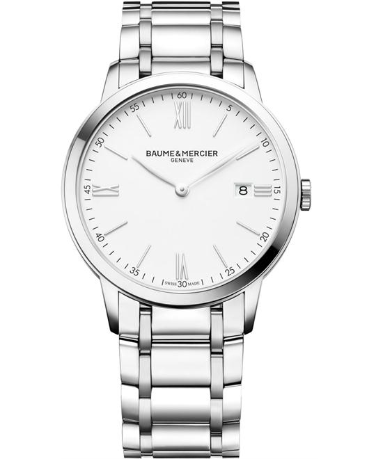 Baume & Mercier Classima 10354 Watch 40