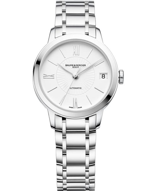 Baume & Mercier Classima 10267 Watch 31