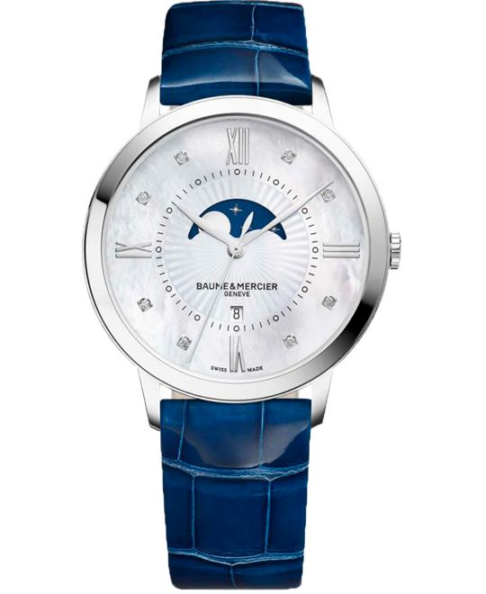 Baume & Mercier Classima 10226 Watch 36.5