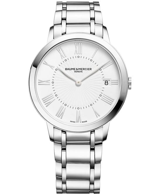 Baume & Mercier Classima 10261 Watch 36.5