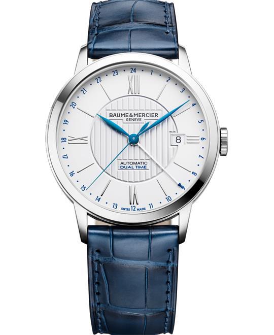 đồng hồ nam automatic Baume & Mercier Classima 10272 Watch 40mm