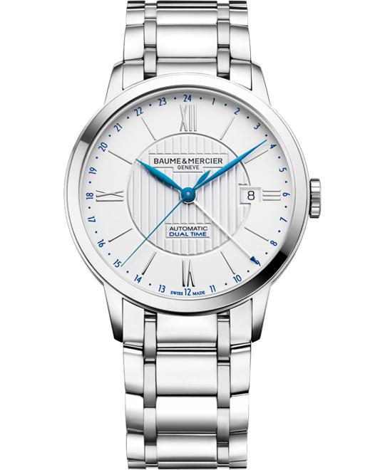 Baume & Mercier Classima 10273 Watch 40
