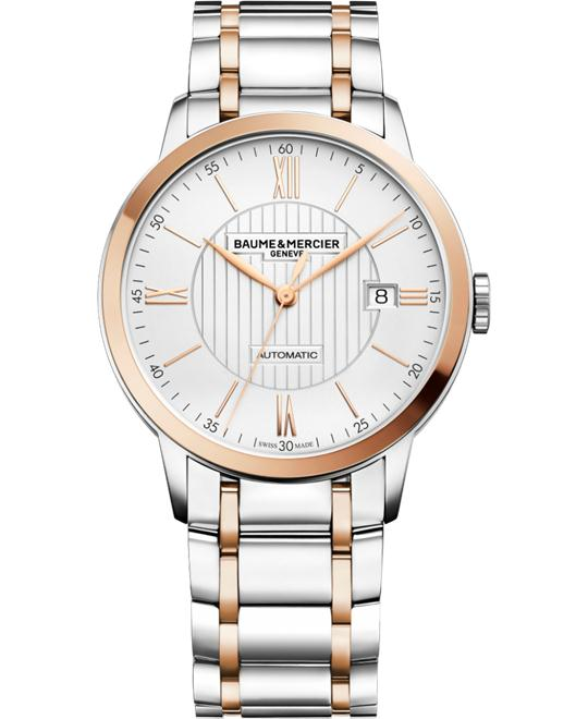 Baume & Mercier Classima 10217 Watch 40