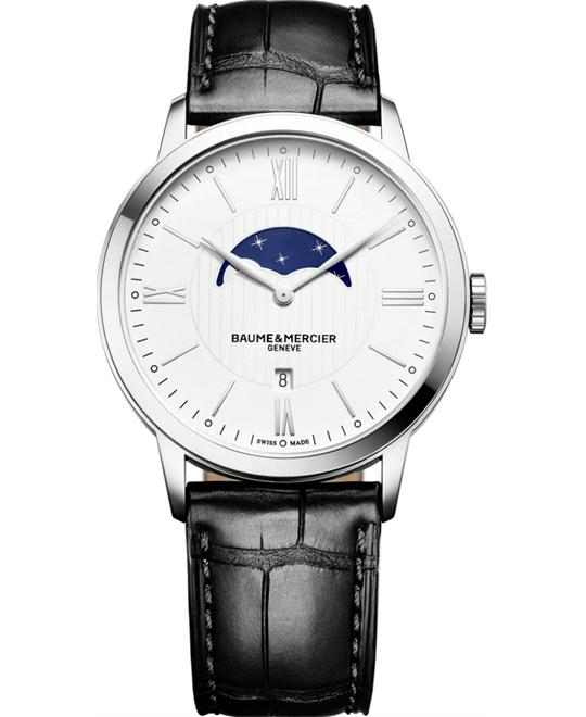 Baume & Mercier Classima 10219 Watch 40