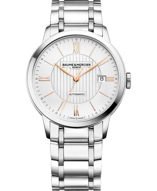 Baume & Mercier Classima 10374 Watch 40