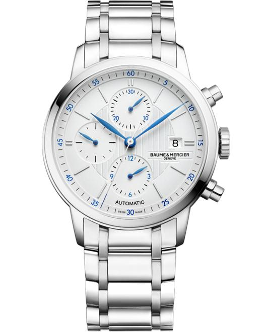 Baume & Mercier Classima 10331 Watch 42