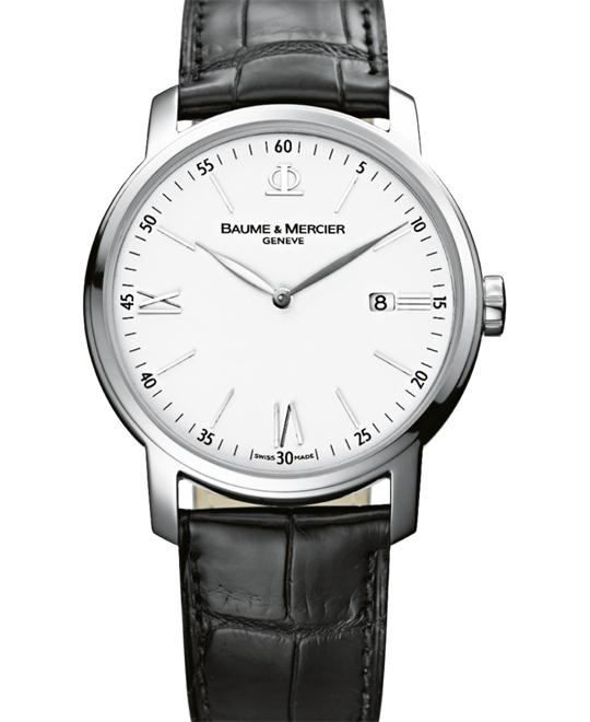 Baume & Mercier Classima 10379 Watch 42