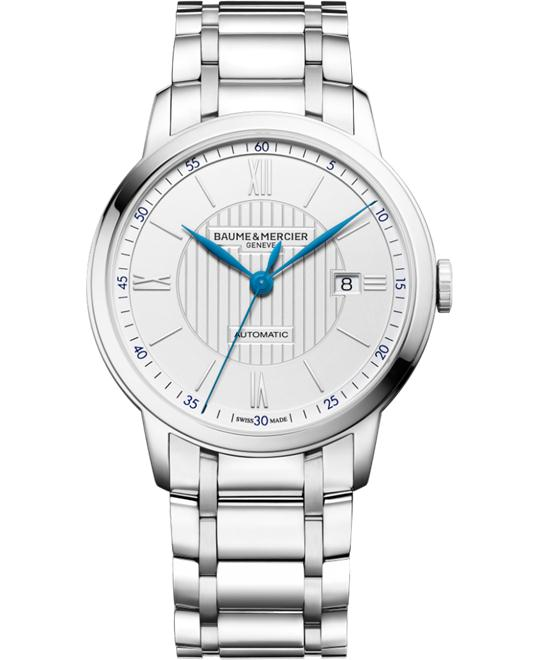 Baume & Mercier Classima 10334 Watch 42