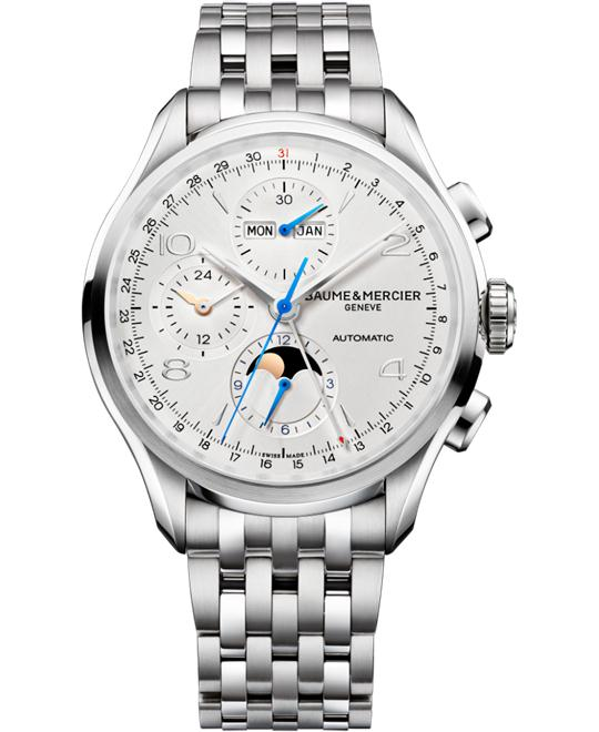 Baume & Mercier Clifton 10328 Chrono Auto 43